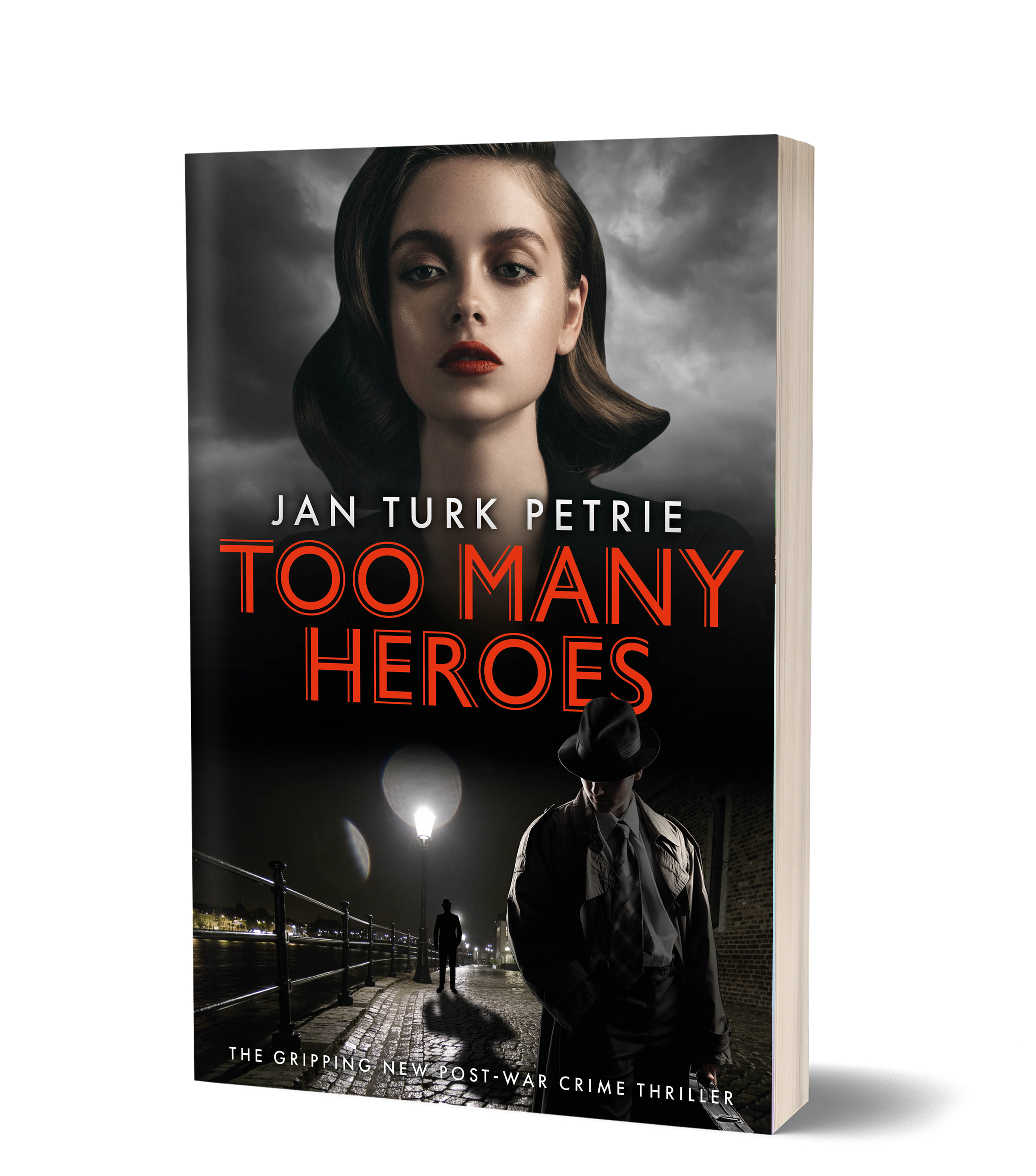 Too Many Heroes Cover 3D