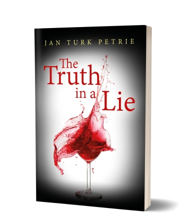 The Truth in a Lie Cover 3D