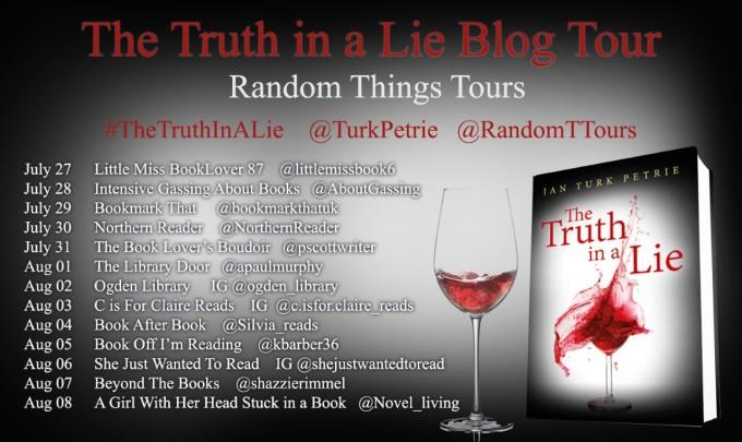 Truth in a Lie BT Poster-1
